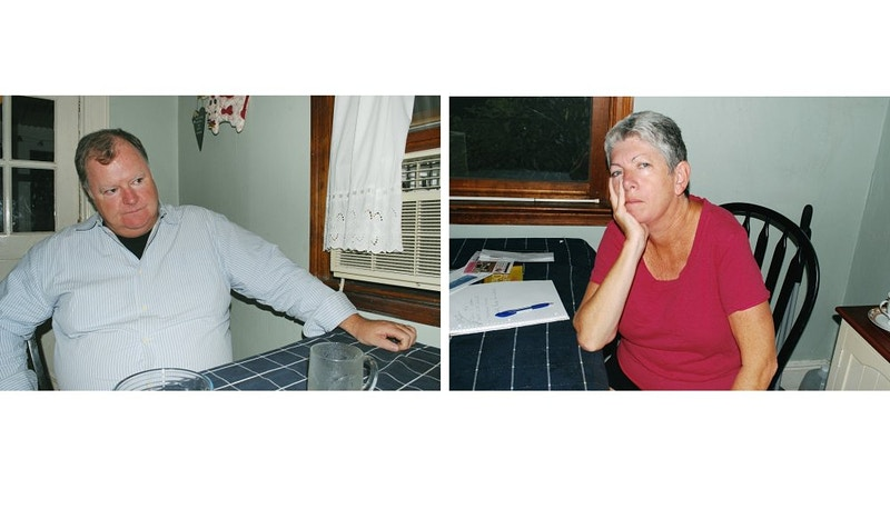 parent diptych - Margaret Murphy Photography