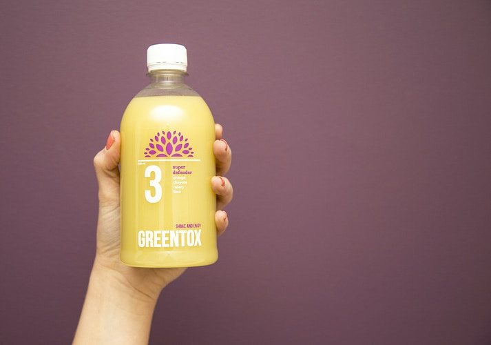 Greentox - marianamanina Photography