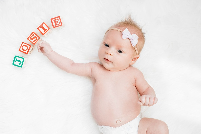 Babies - Marina Mauletkali - Maryland Photographer
