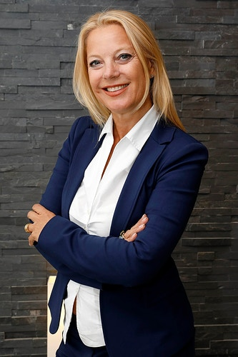 Business Portrait - Marion Vogel Fotografie