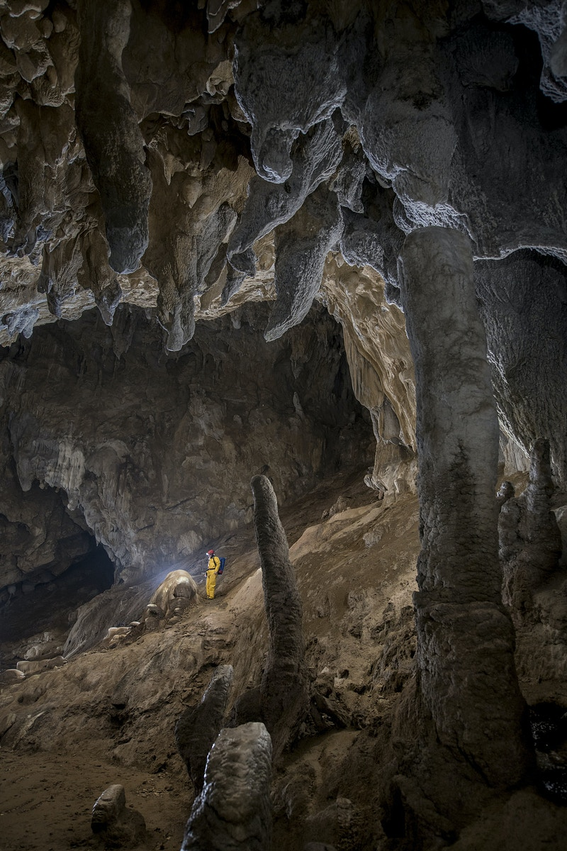 Slovenia The Birth Place Of Speleology - Mark Burkey Photography
