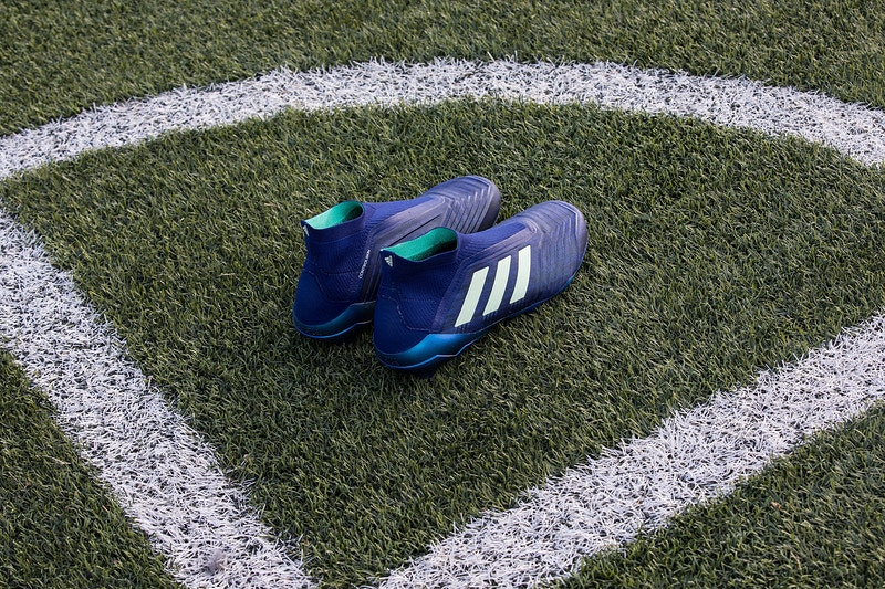 Boots And Balls For Adidas - Mark Surridge