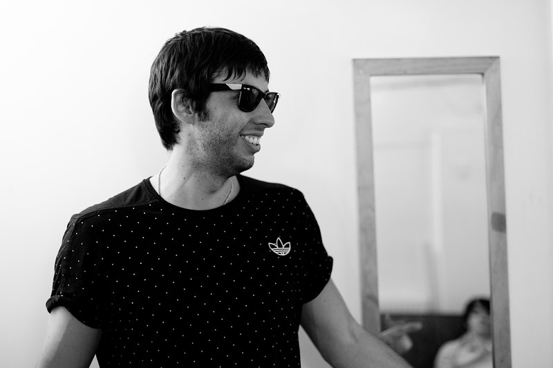 Example - Mark Surridge