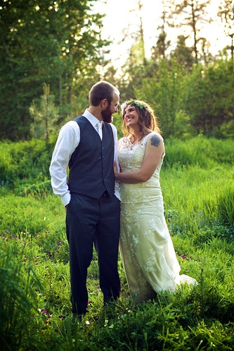 Wedding Gallery 2 - Markus Burns
