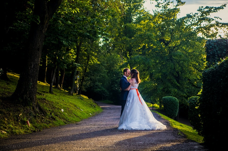 Wedding Gallery - Massimo Fontanino