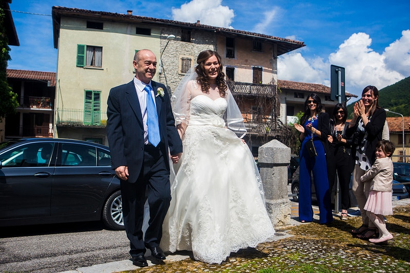 Giada And Domenico - Massimo Fontanino