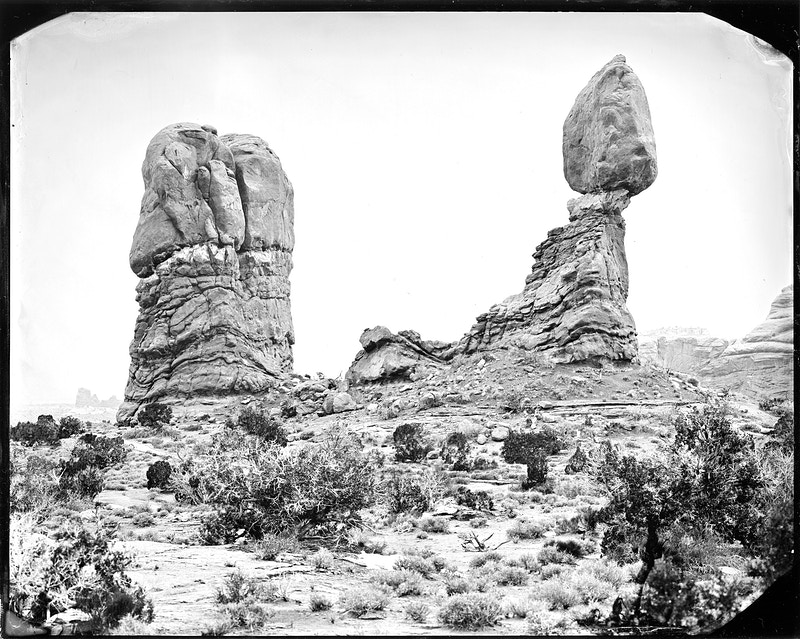 Balanced Rock - Matthew DeFeo