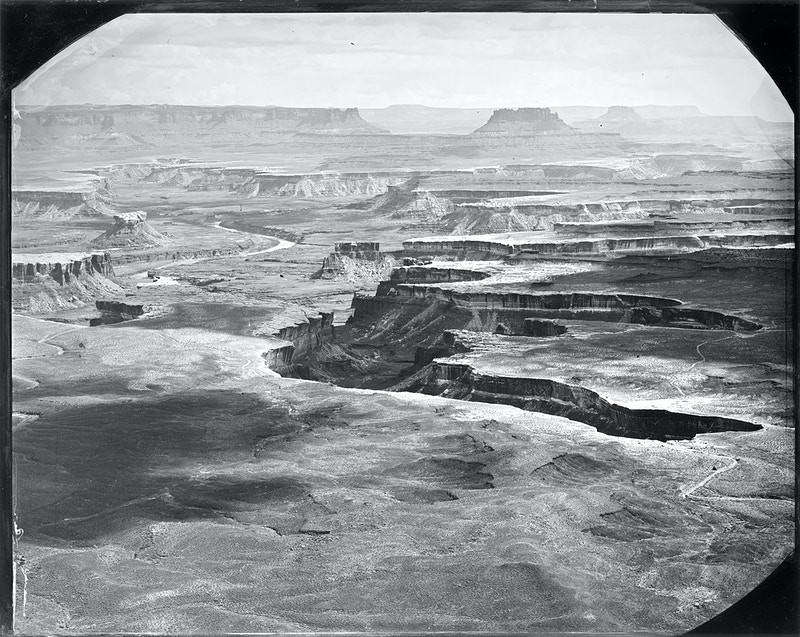 Canyonlands - Matthew DeFeo