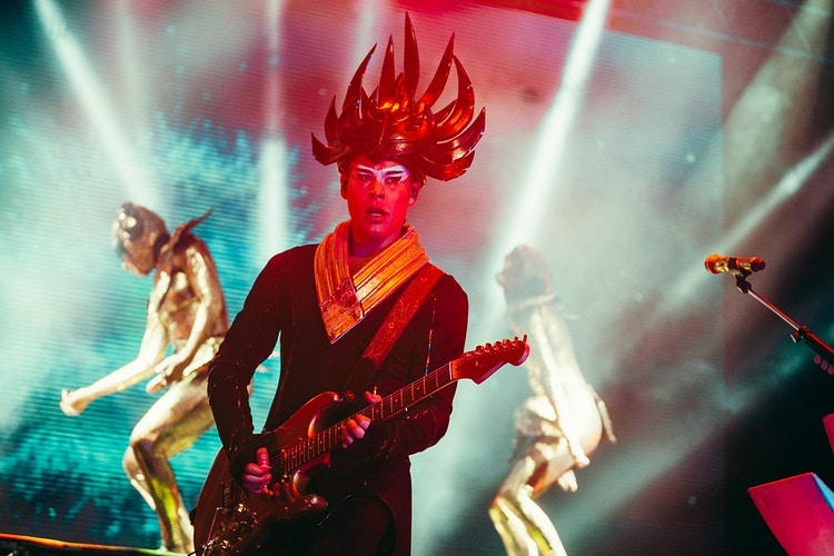 Empire of the Sun // Argentina - MJB