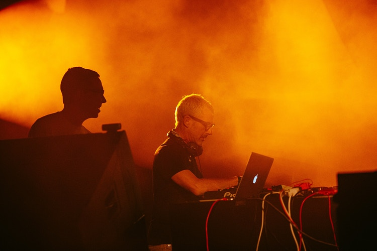 Above & Beyond, Buenos Aires. - MJB