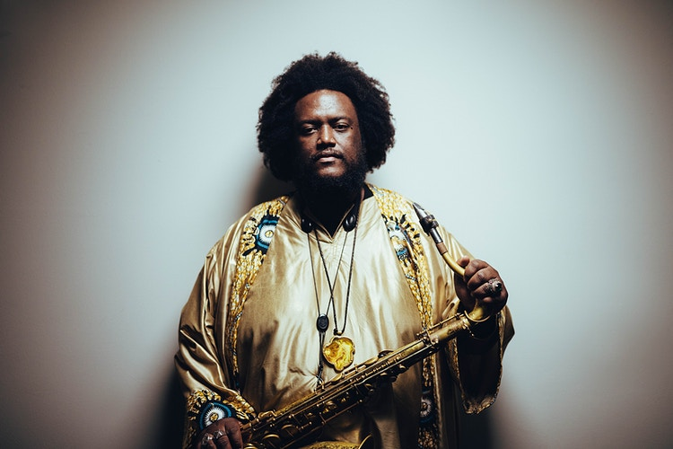 Kamasi Washington - MJB