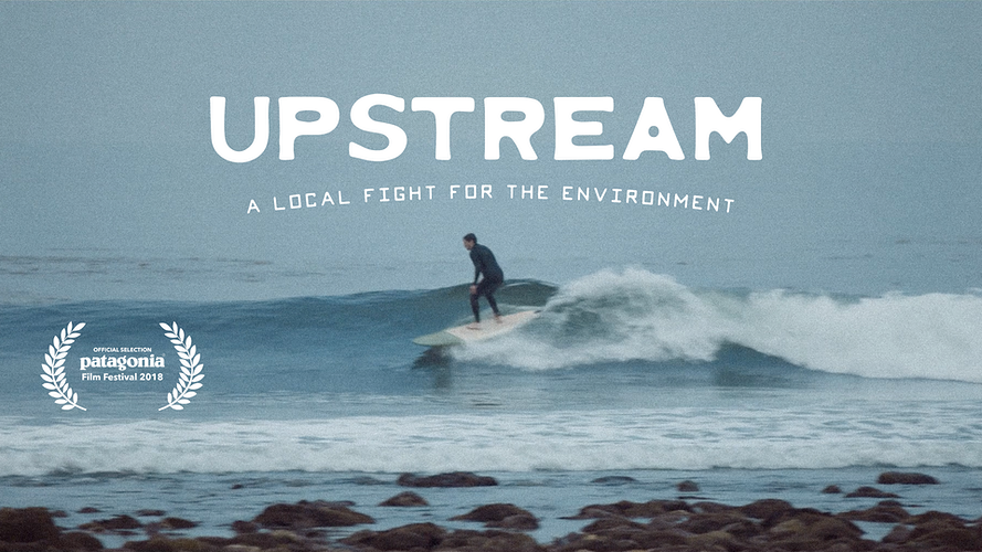 Upstream, a local fight for the environment. (Director) - MJB