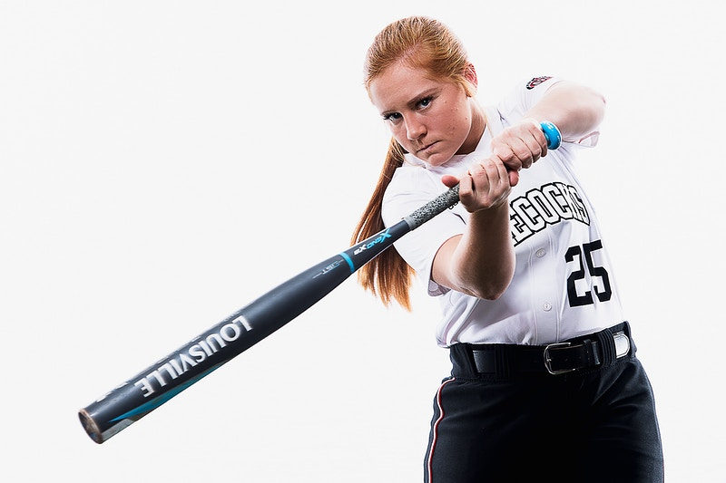 2019 Softball - Matt Reynolds Photo