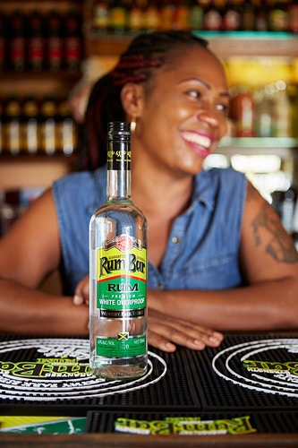Rum Bar - Max Kelly Photography