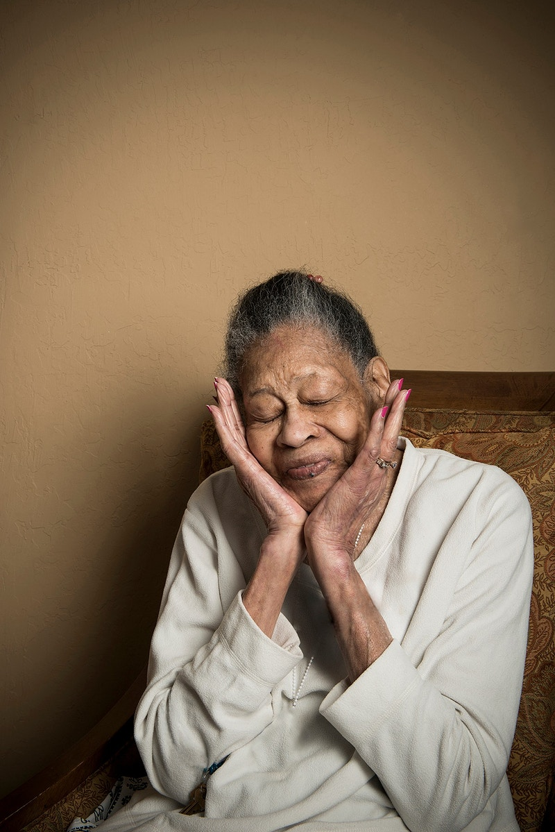Best Smile at Senior Home - mazzera.com