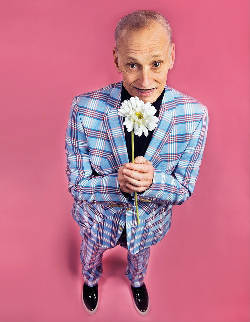 John Waters - mazzera.com