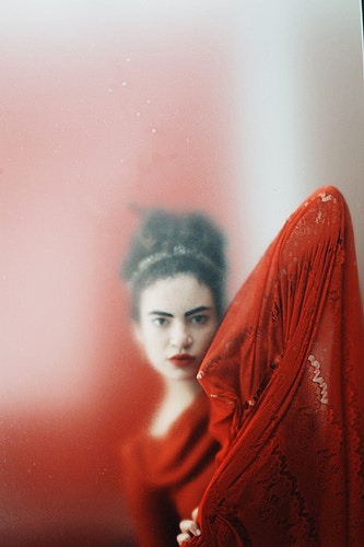 The Red Queen - MEGHAN MARSHALL
