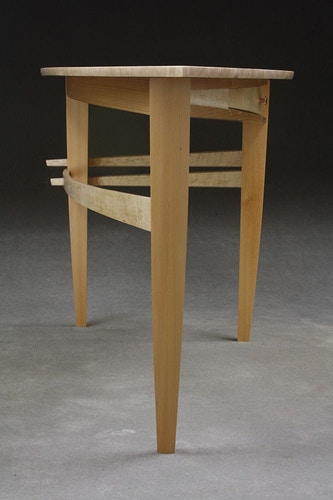 Swallowtail Writing Desk - Melissa Engler