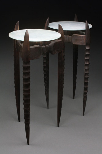 Urchin Side Table - Melissa Engler