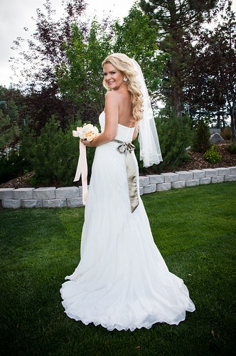 Wedding 2 - Melissa Uroff