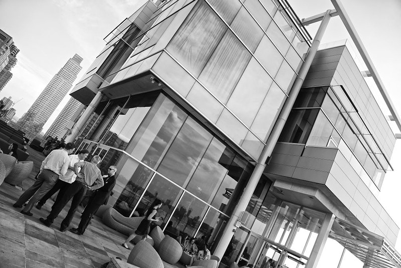 Corporate Party - MG Young Photography