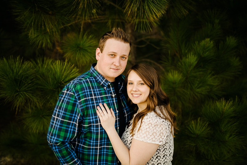 Engagements - Matthew Hogan Photography