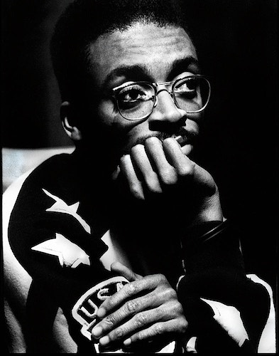 Spike Lee - Michael Daks