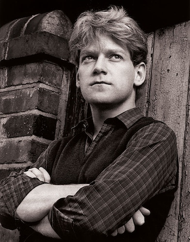 Kenneth Branagh - Michael Daks