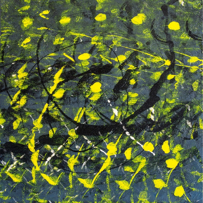 Daffodils (After Wordsworth) - Michael Daks