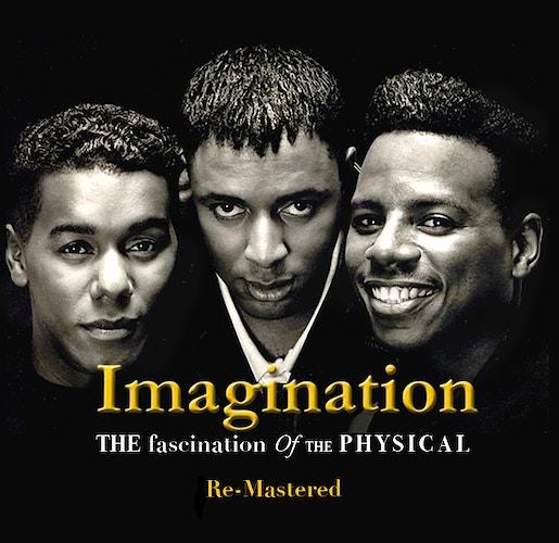 Imagination - Michael Daks