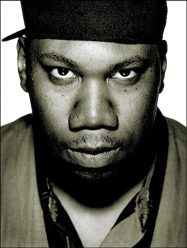 KRS-ONE - Michael Daks
