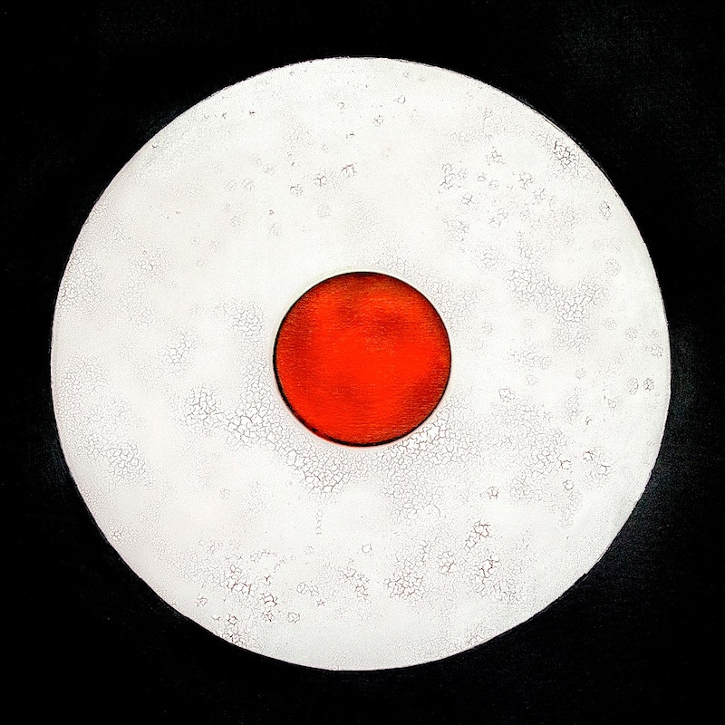 Red Sun - Michael Daks