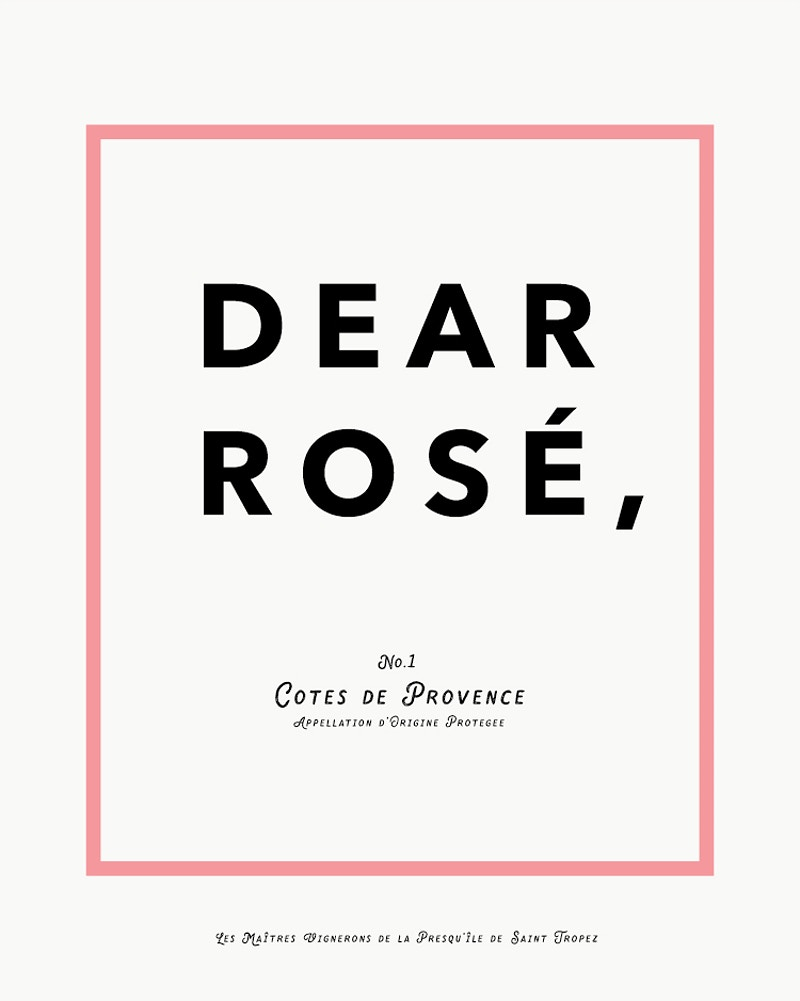 Dear Rose - Michael James Studio