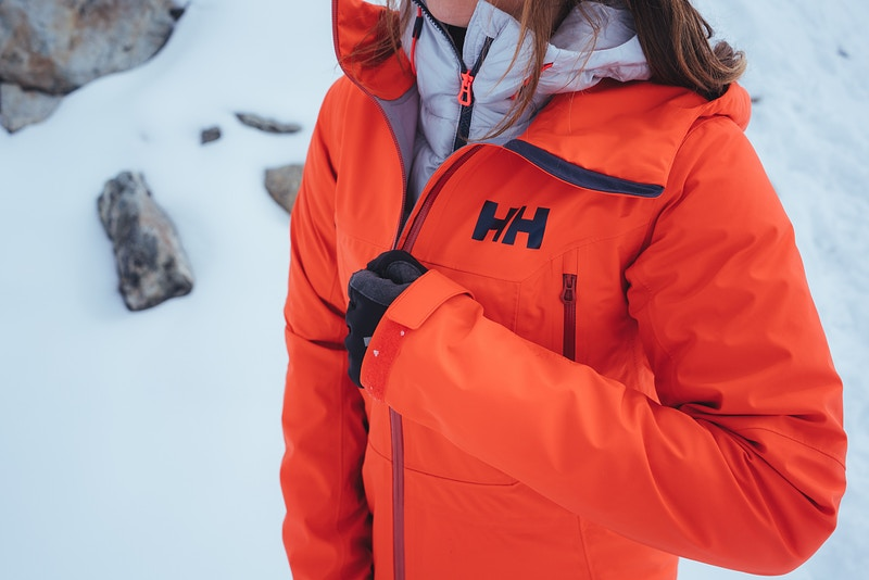 Bhelly Hansen B Fw19 - MICHAEL OVERBECK