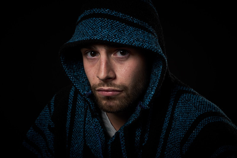 Portraits - Michael Whitehurst Photography