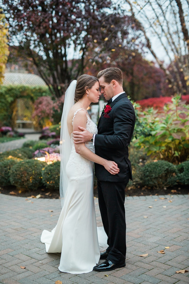 Caitlin And Ryan The Watermill Smithtown Ny - Michael Cassara | Photography - Long Island Wedding Photographer