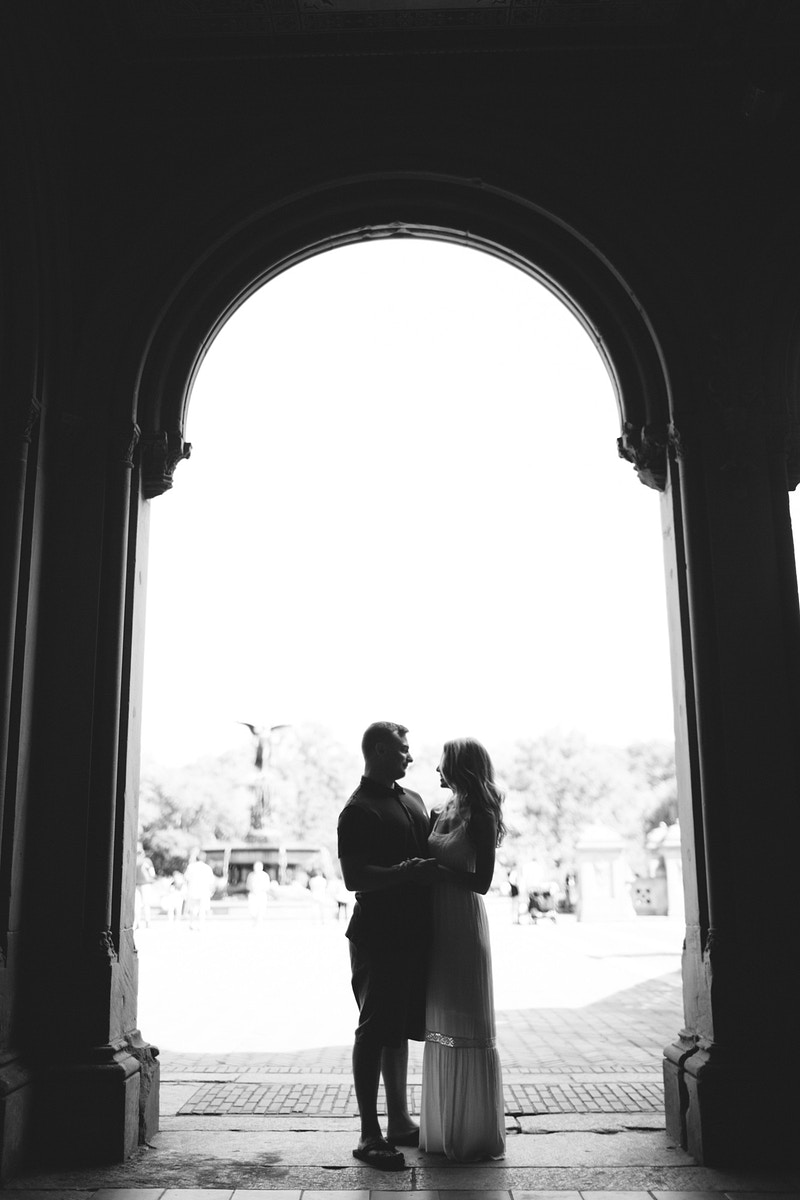 Rochelle And Chad New York Ny - Michael Cassara | Photography - Long Island Wedding Photographer