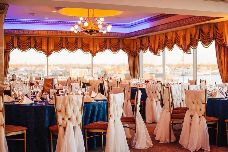 Jessica And Eugene Venetian Yacht Club Babylon Ny - Michael Cassara | Photography - Long Island Wedding Photographer