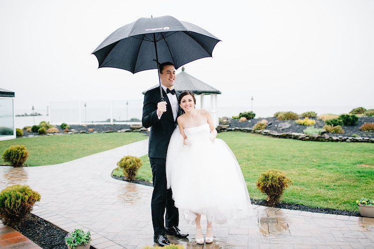 Jessica And Joe Lands End Sayville Ny - Michael Cassara | Photography - Long Island Wedding Photographer