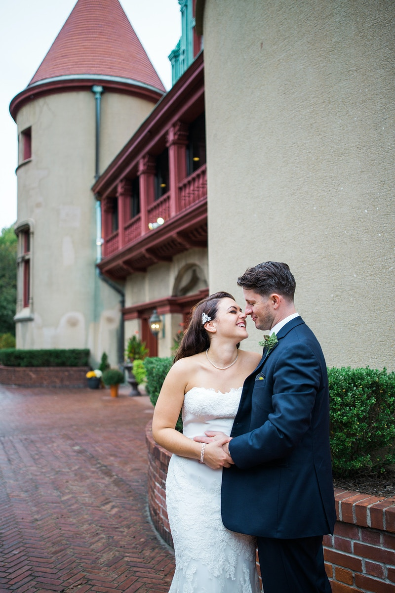 Julia And Tommy Coindre Hall Huntington Ny - Michael Cassara | Photography - Long Island Wedding Photographer