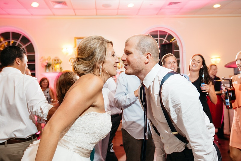 Kate And Marcus Captain Bills Bay Shore Ny - Michael Cassara | Photography - Long Island Wedding Photographer