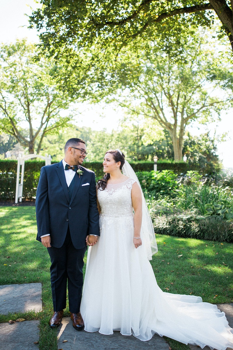 Michelle And Henry Three Village Inn Stony Brook Ny - Michael Cassara | Photography - Long Island Wedding Photographer