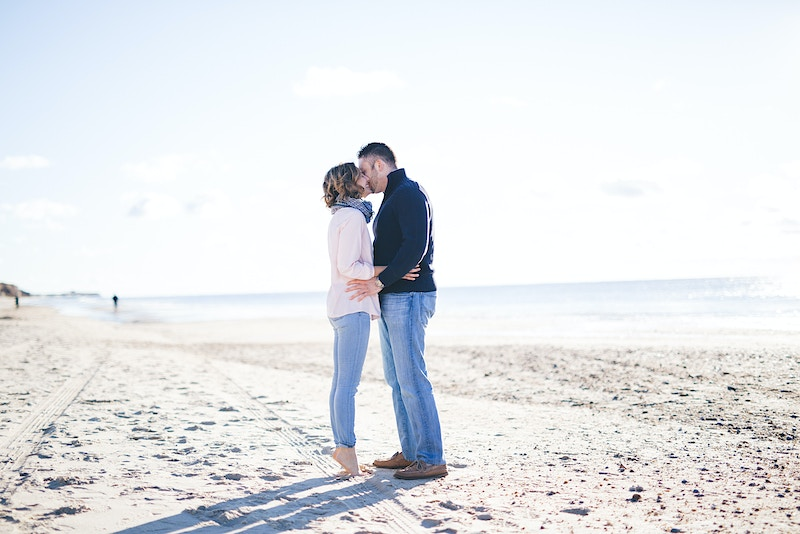 Melissa And Troy Montauk Ny - Michael Cassara | Photography - Long Island Wedding Photographer