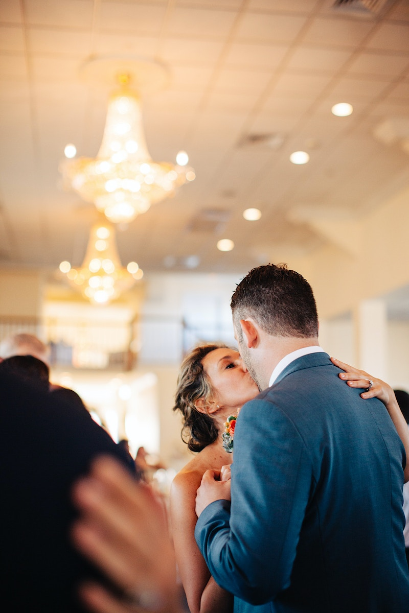 Melissa And Troy Captain Bills Bay Shore Ny - Michael Cassara | Photography - Long Island Wedding Photographer