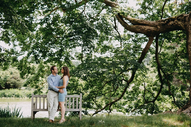 Engagements - Michael Cassara | Photography - Long Island Wedding Photographer