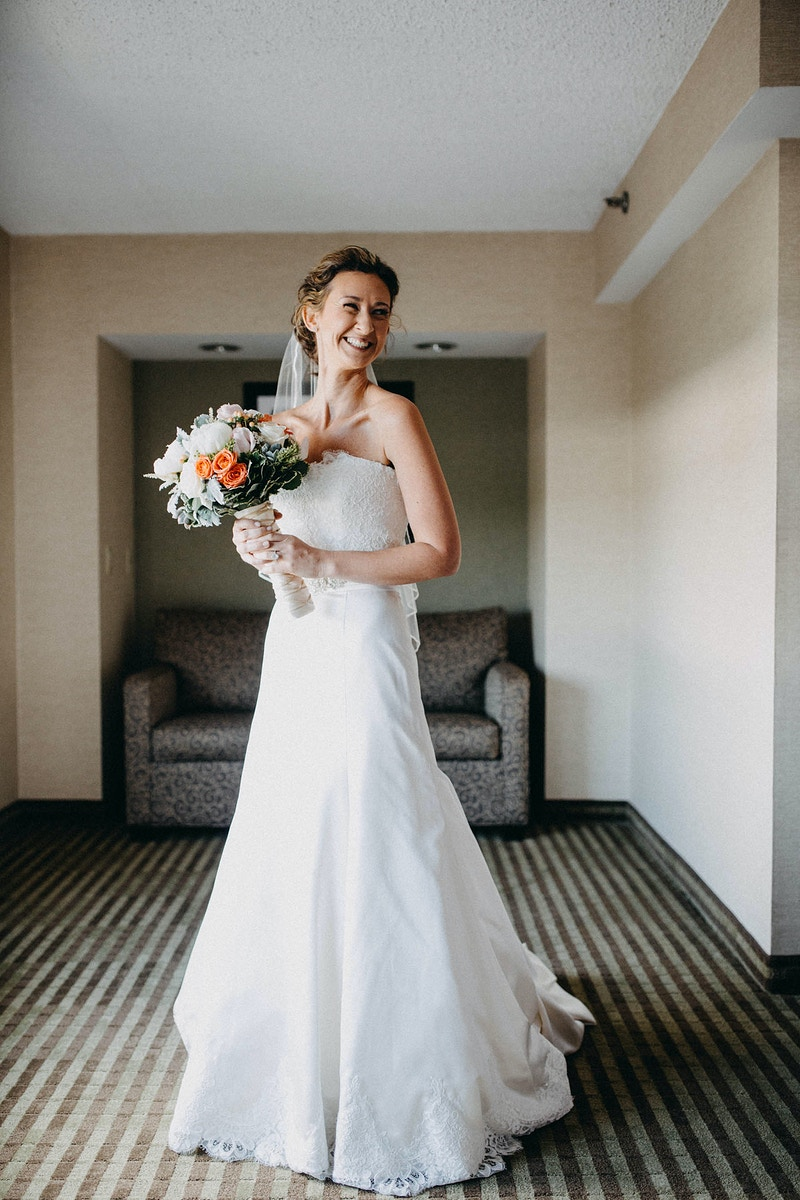 Weddings - Michael Cassara | Photography - Long Island Wedding Photographer