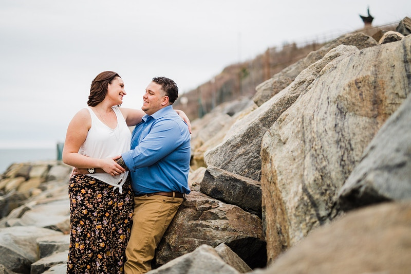 Vanessa And James Montauk Ny - Michael Cassara | Photography - Long Island Wedding Photographer