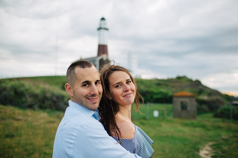 Kate And Rob Montauk Ny - Michael Cassara | Photography - Long Island Wedding Photographer