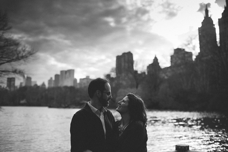 Dominique And Peter New York Ny - Michael Cassara | Photography - Long Island Wedding Photographer