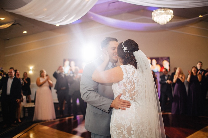 Vanessa And James Lands End Sayville Ny - Michael Cassara | Photography - Long Island Wedding Photographer